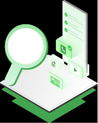 لماذا تستخدم DroidKit لاستخراج البيانات؟