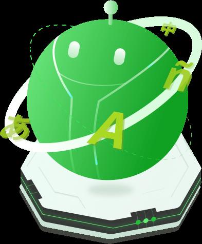 SharpMatch يساعد DroidKit بشكل أفضل في خدمة المستخدمين في جميع أنحاء العالم