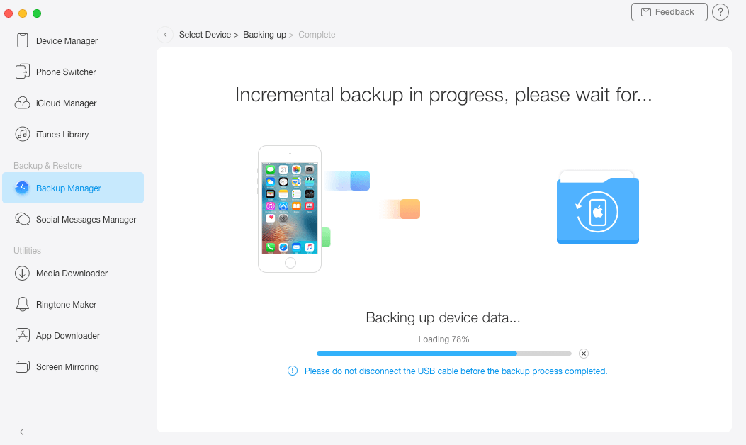 Incremental-Backup - 4