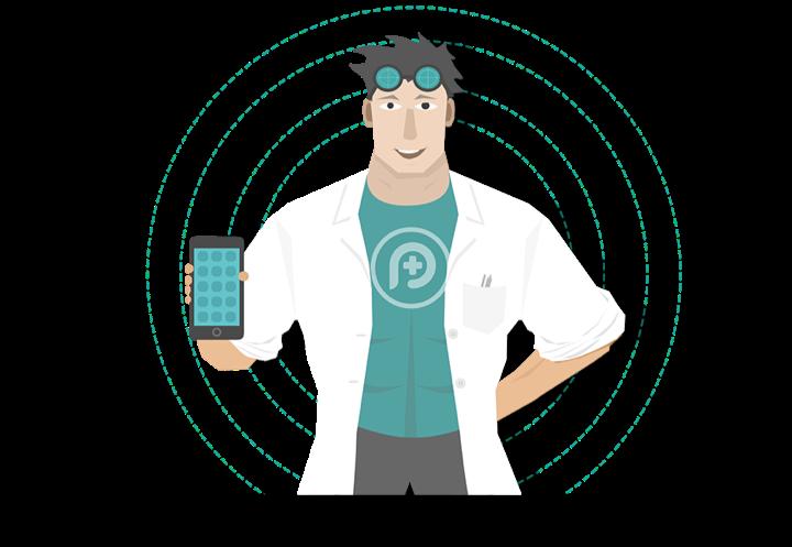 أفضل برنامج استعادة البيانات للأيفون - PhoneRescue for iOS