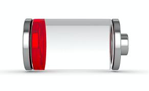 مشكلة تحديث iOS - استنزاف البطارية بسرعة