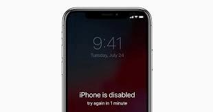إعادة ضبط المصنع لأجهزة الـ iPhone / iPad المغلقة بدون الحاجة لاستخدام iTunes