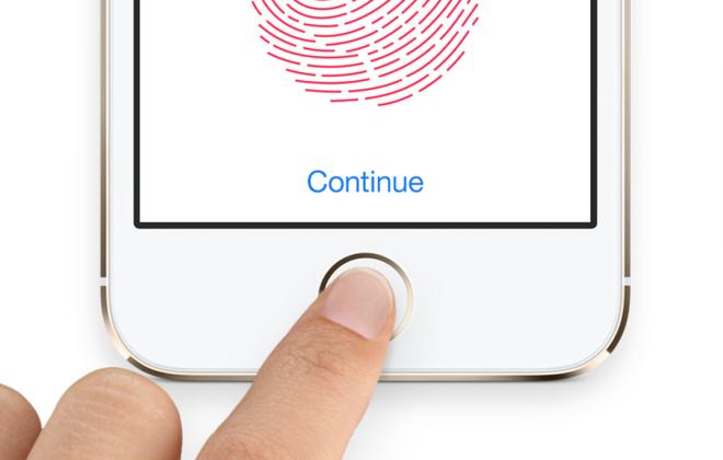مشاكل iOS 11 - لا يستجيب Touch ID