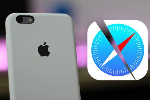 مشاكل iOS 11 – تعذر فتح صفحة Safari