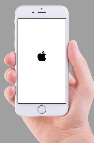 مشاكل iOS 11 – تكرار إعادة تشغيل الأيفون