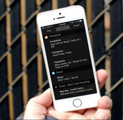 مشاكل iOS 11 – عدم ظهور الإشعارات