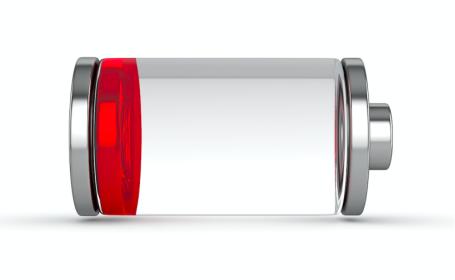 مشاكل iOS 11 - استنزاف البطارية الشديد