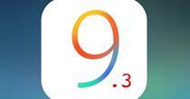الحلول السريعة للمشاكل الشائعة بنظام iOS 9.3