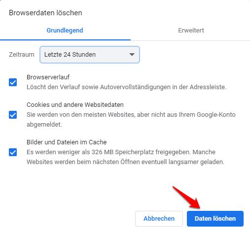Google Drive funktioniert nicht – So beheben
