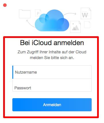 Google Drive mit Dropbox synchronisieren - Schritt 1