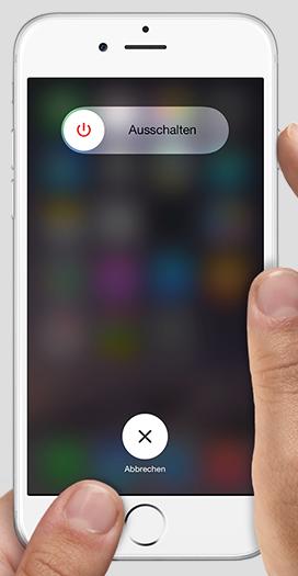 iOS 11/11.1 Akku Hitze Problem: iPhone ausschalten