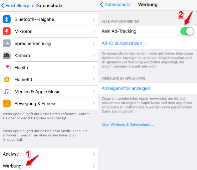 App Store anmelden nicht möglich – So fixieren