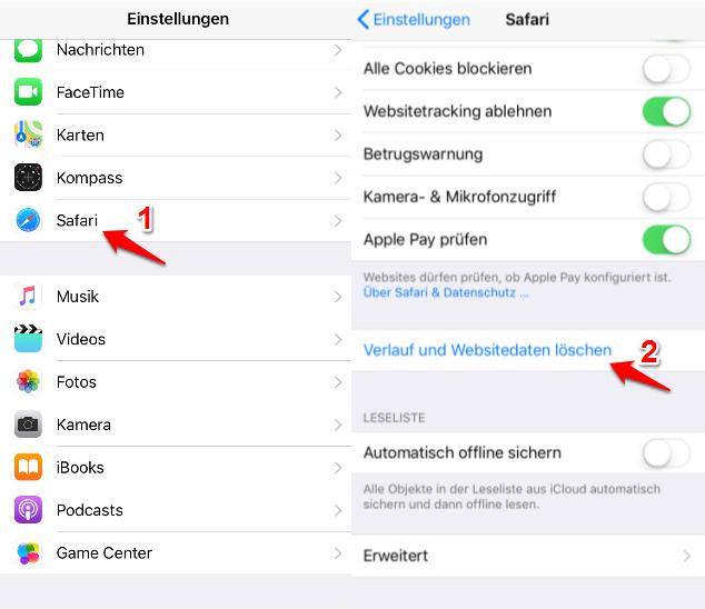 App Store anmelden nicht möglich – So beheben