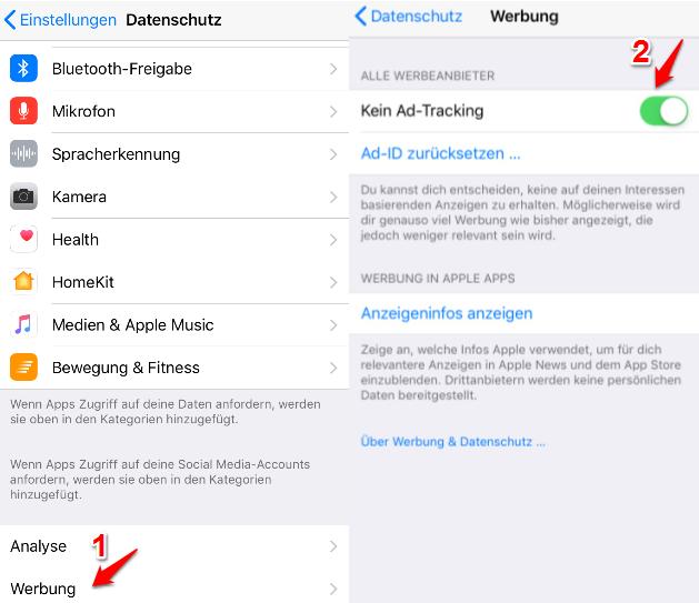 Suche Im App Store Geht Nicht