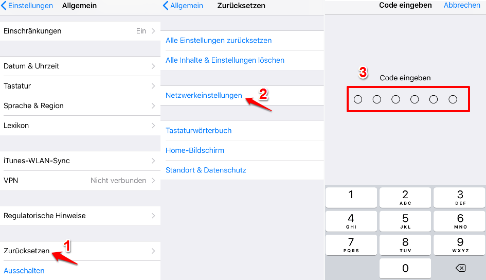 Schnell lösen! Apple-ID anmelden nicht möglich - iMobie