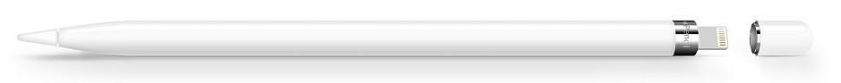 Apple Pencil Akku anzeigen
