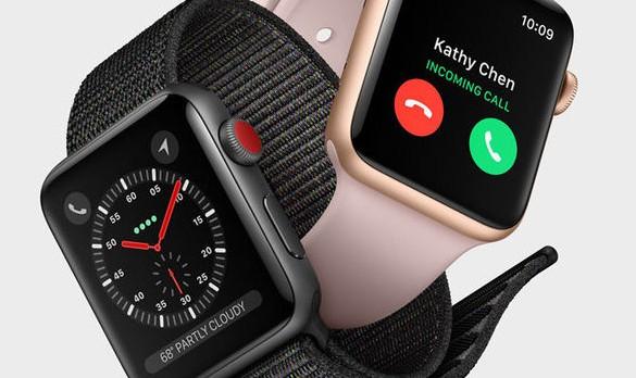 Apple Watch mit zwei iPhone verbinden