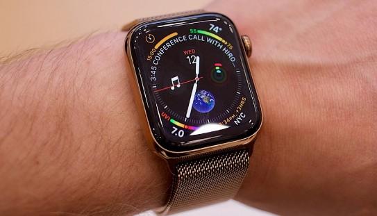 Apple Watch zeigt keine Nachrichten mehr an
