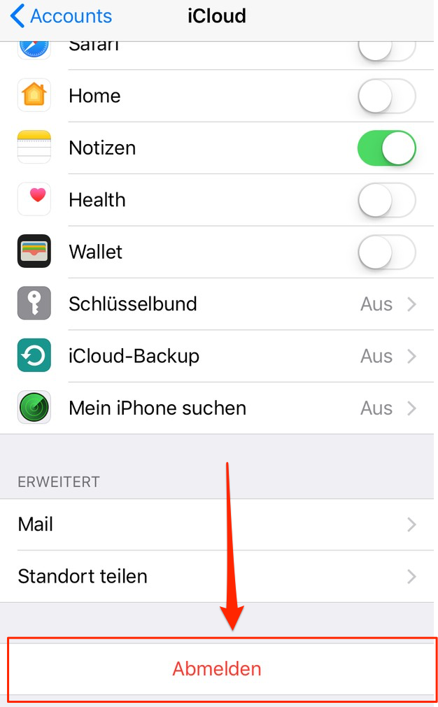 iOS 12: Apple Music funktioniert nicht