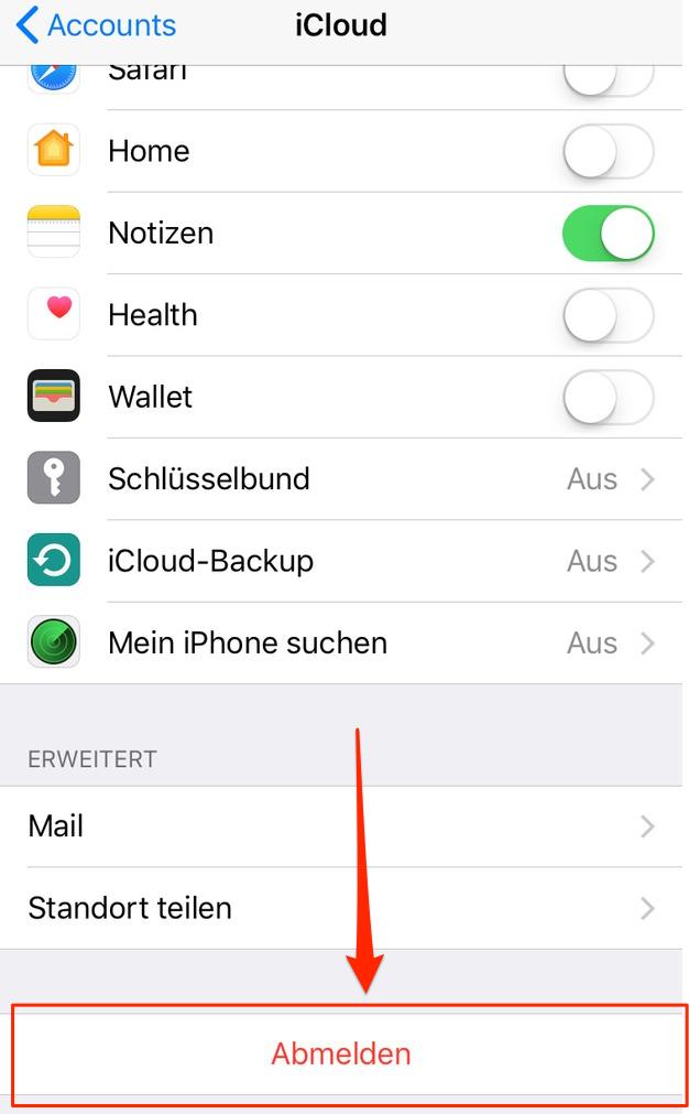 iOS 12: Apple Music funktioniert nicht