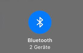 iPhone Bluetooth Geräte einfach & schnell löschen