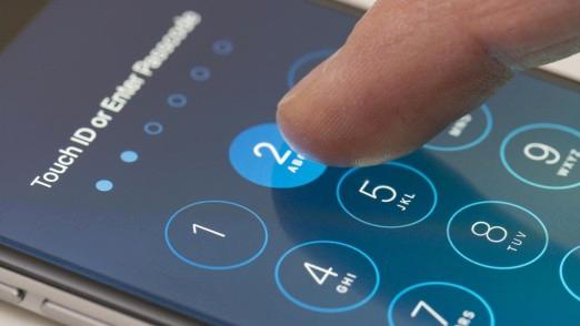iPhone Code mit 3 Tipps knacken - so geht´s