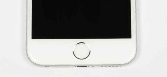 iPhone XS/XR/X/8/7/6 Home Button defekt - wie beheben