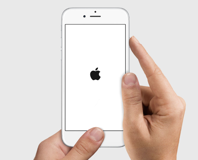 iPhone / iPad reagiert nicht mehr - Tipp 2
