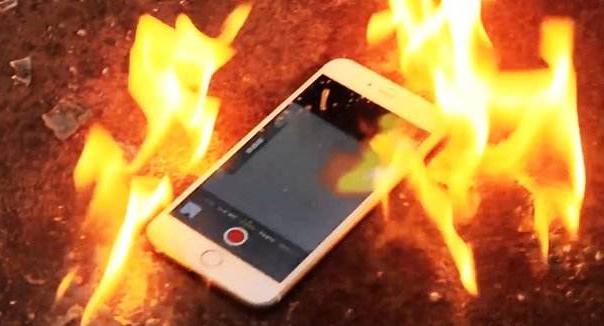 """5 Tipps für """"iPhone X/8/7/6 wird heiß"""""""