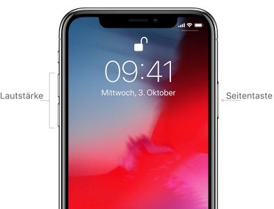 Iphone Xr Ausschalten