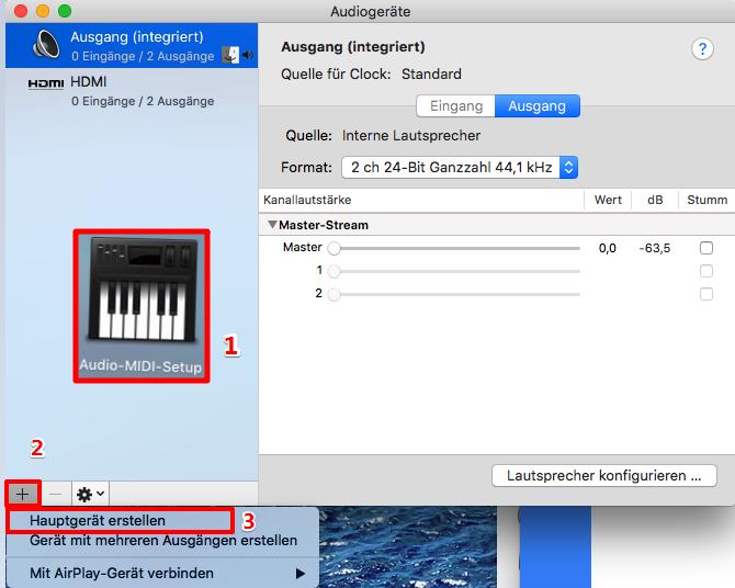 MacBook Pro Lautsprecher kratzen