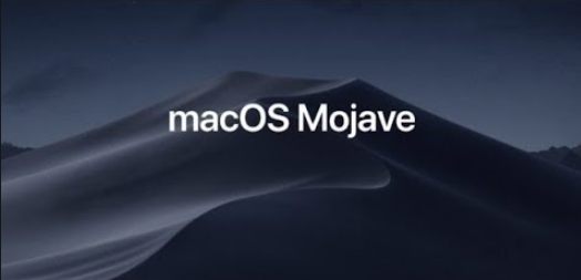 macOS Mojave download Probleme