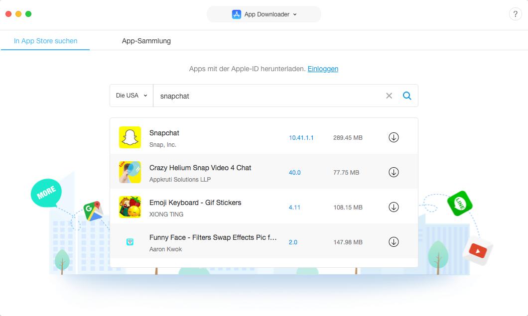 App Store auf macOS Mojave verwenden ohne iTune 12.6.3/4/5