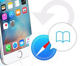 iOS 12 Safari Lesezeichen wiederherstellen