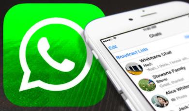 WhatsApp Speicher voll