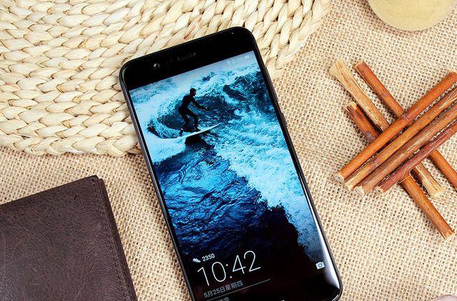 Huawei Nova 2 64 GB Dual Sim – erscheint jetzt