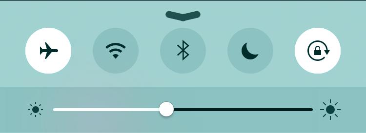 iPhone Flugmodus deaktivieren – iPhone lädt Mail nicht