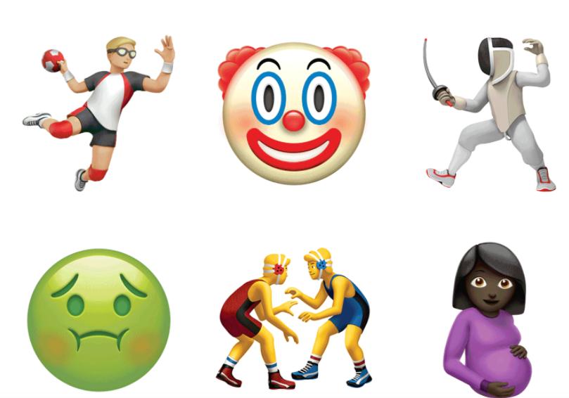 Ios 12 Neue Emojis Auf Dem Iphone Installieren Bekommen Imobie