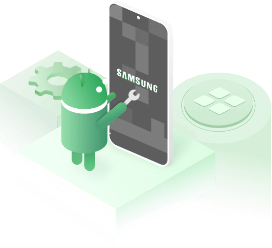Systemprobleme beheben und Ihr abgestürztes Handy wiederbeleben