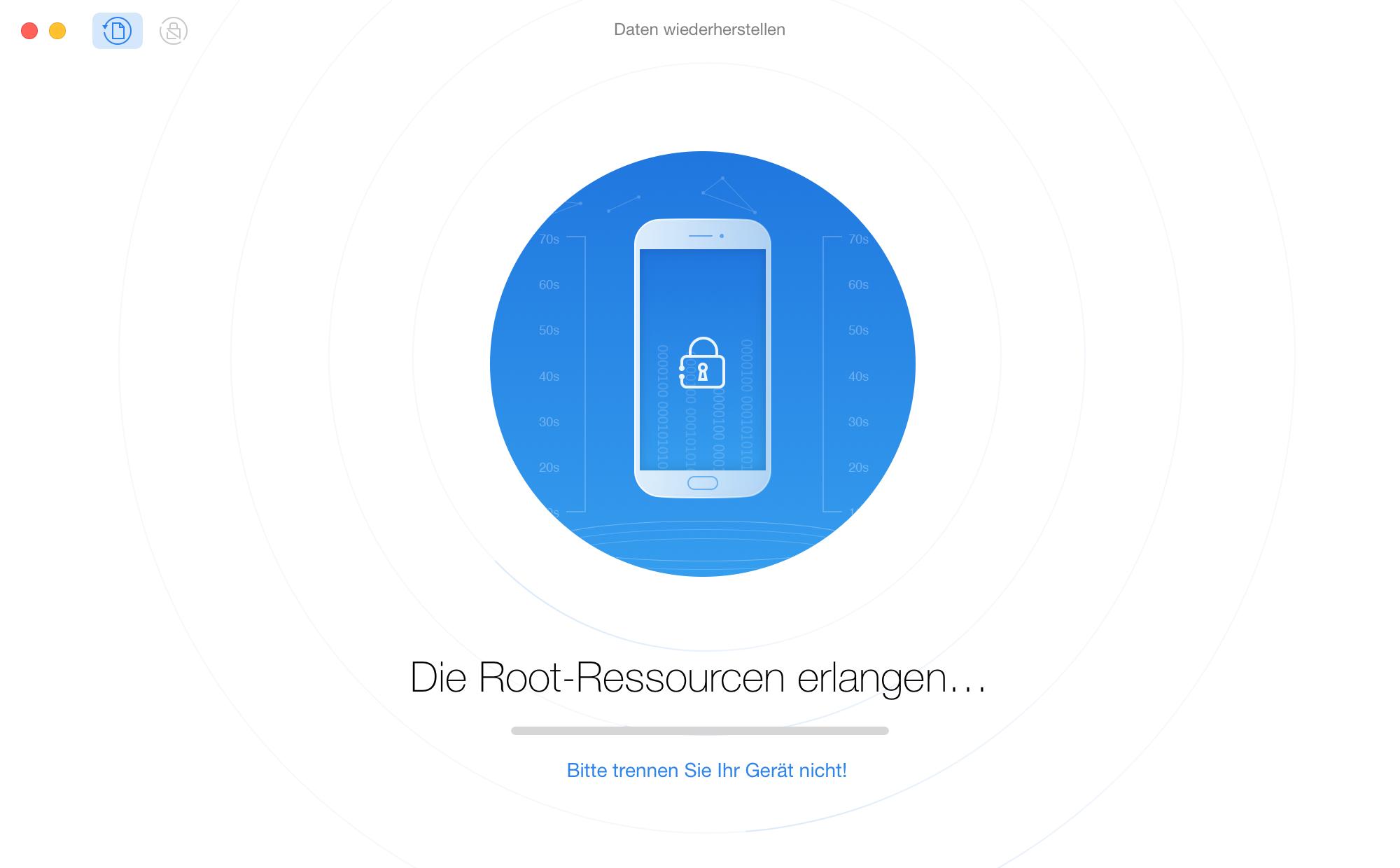 Android-Gerät rooten