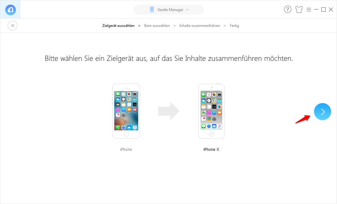 AirDrop findet iPhone nicht – mit Alternative zu AirDrop probieren