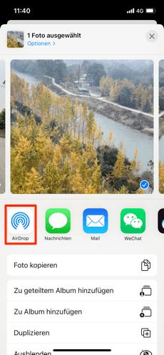 airdrop-zu-mac-fotos-auswaehlen