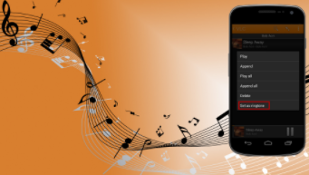 Aktuelle Lieder als Klingelton auf iPhone übertragen