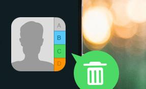1 Klick Alle Kontakte Vom Iphone Loschen