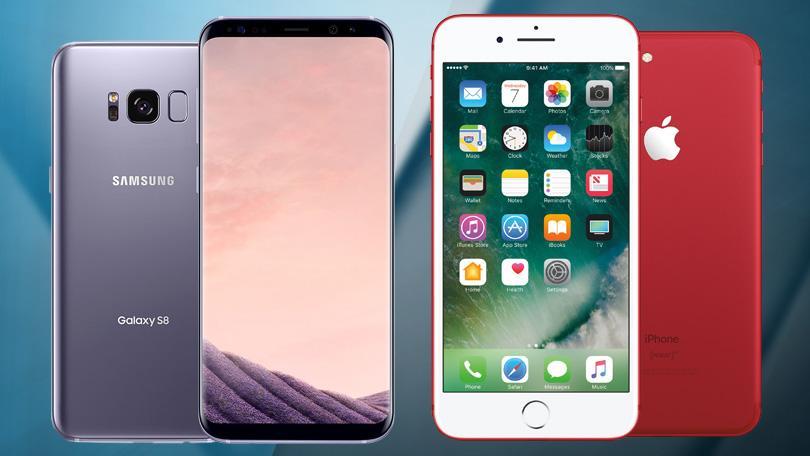 Dateien von Android auf iPhone übertragen