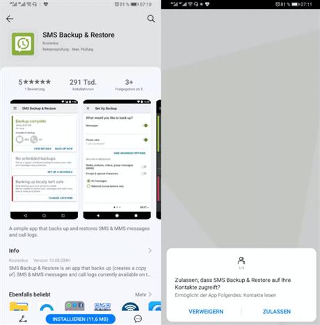 android-daten-sichern-sms-backup-restore-schritt-ein