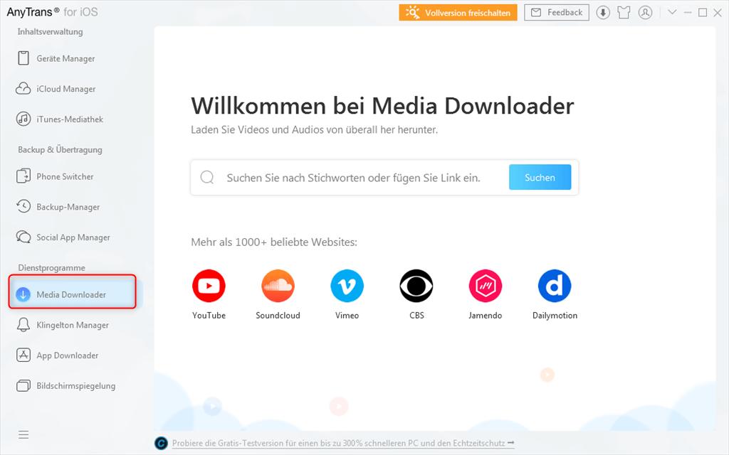 anytrans-media-downloader-klicken