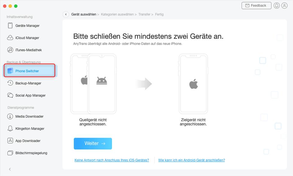 anytrans-phone-switcher-geraet-schliessen