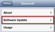 iPhone Apps schließen automatisch