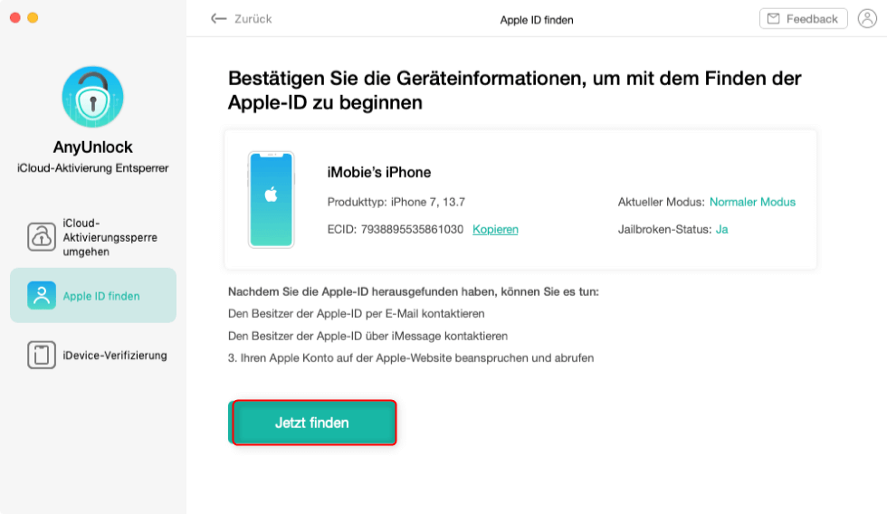apple-id-jetzt-finden